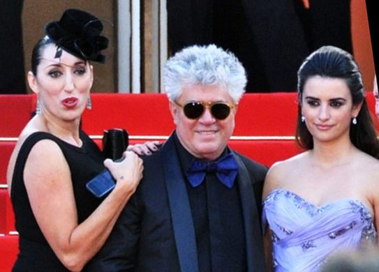Pedro Almodovar exported Spanish identity abroad